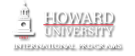 Dr. Ralph J. Bunche | Howard University International Programs