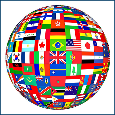 International Education Week -Intercultural Competency Development